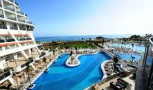 Sea Planet Hotel