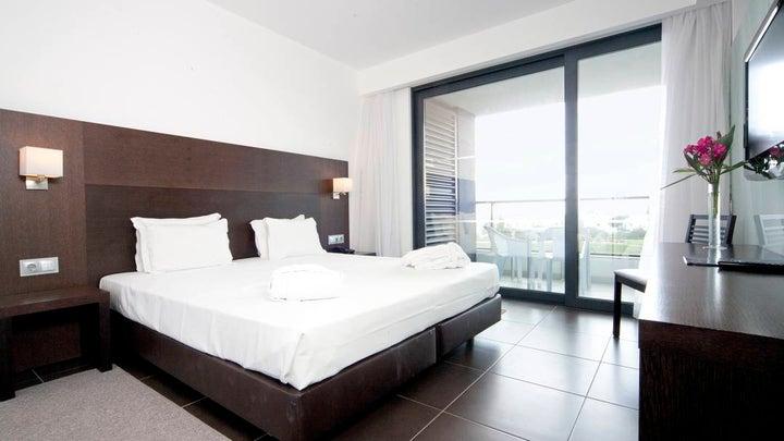 Alvor Baia Hotel Apartments Image 2