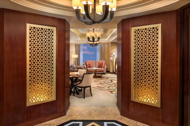 Conrad Dubai Image 8