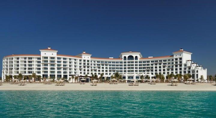 Waldorf Astoria Dubai Palm Jumeirah in The Palm Jumeirah, Dubai, United Arab Emirates
