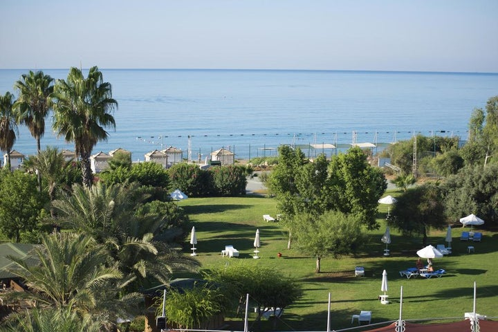 Limak Arcadia Golf Resort in Belek, Antalya, Turkey