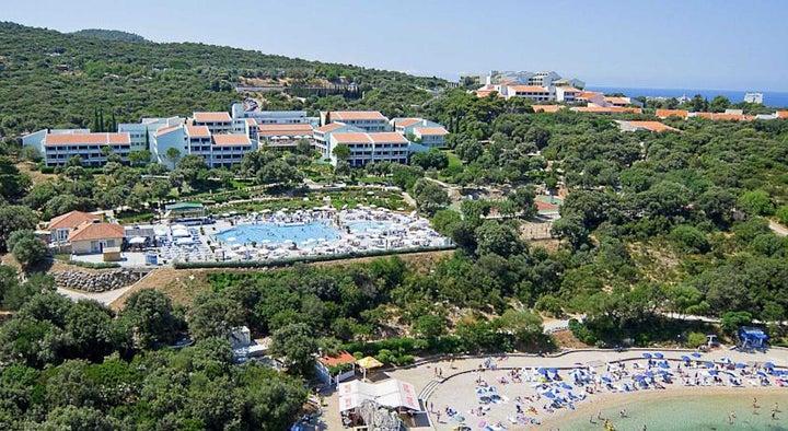 Valamar Club Dubrovnik Image 19