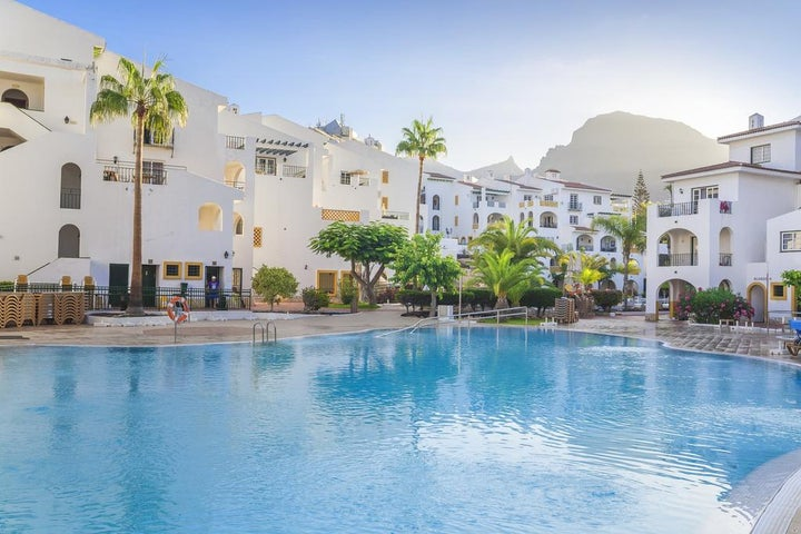 Sunset Harbour Club by Diamond Resorts in Costa Adeje, Tenerife, Canary Islands
