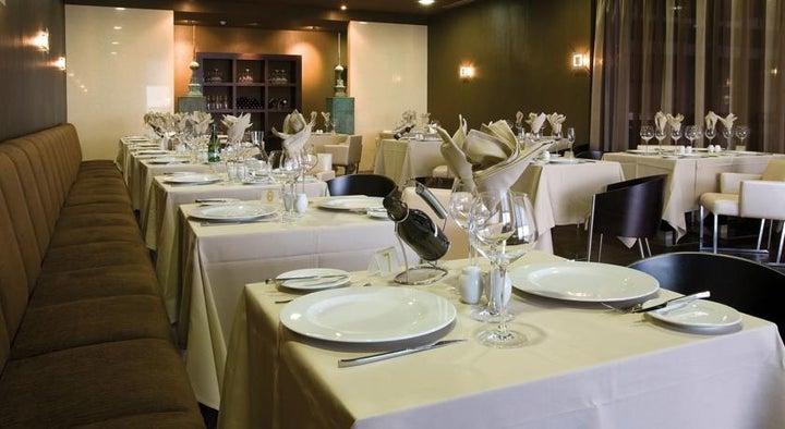 Melia Madeira Mare Resort & Spa Image 19