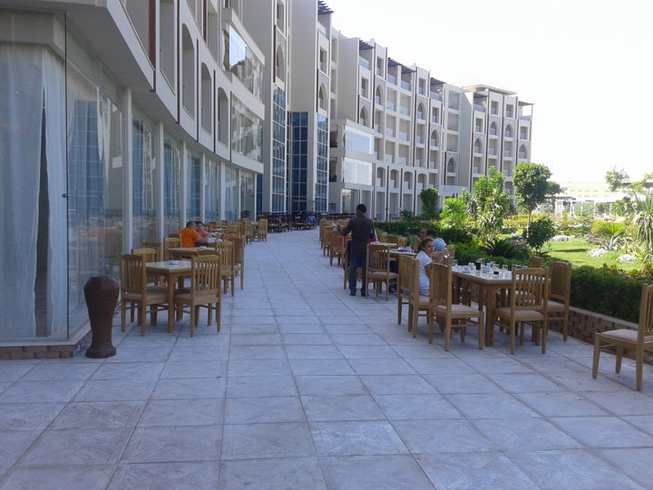 Mirage Aqua Park Hotel & Spa Image 16