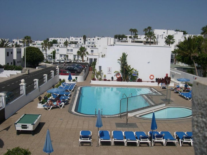 Rosamar Apartments THe Home Collection in Puerto del Carmen, Lanzarote, Canary Islands