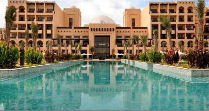 Hilton Garden Inn Ras Al Khaimah in Ras al Khaimah, Ras al Khaimah, United Arab Emirates