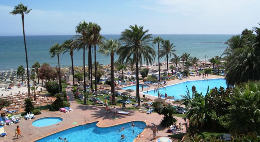 Best Triton Hotel In Benalmadena Spain Holidays From 266pp Loveholidays