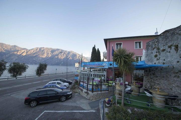 Vela Azzurra hotel Image 11