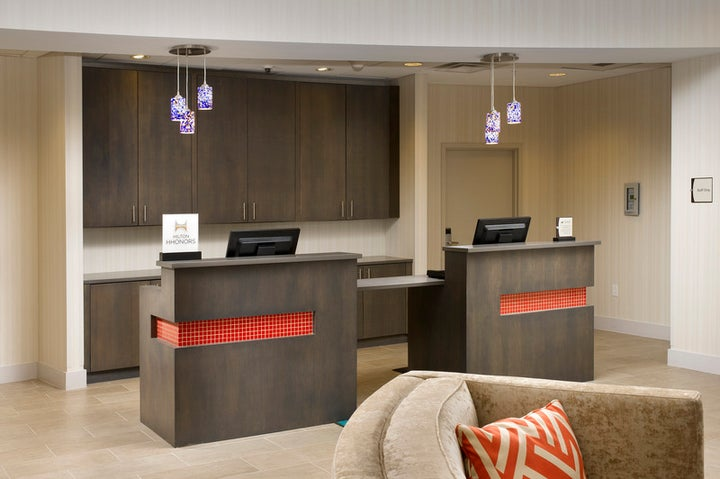 Homewood Suites by Hilton Miami Downtown/Brickell Image 4