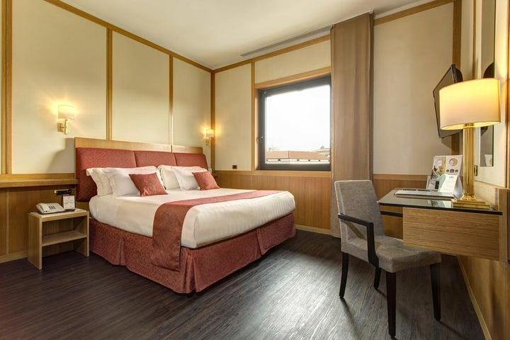 Best Western Hotel President in Rome, Italy