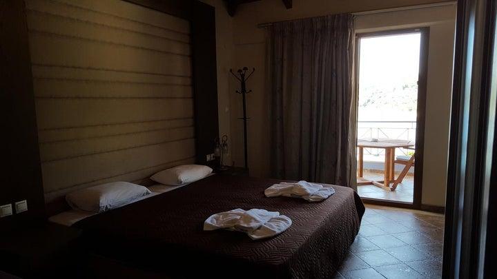 Aria Hotel Image 14