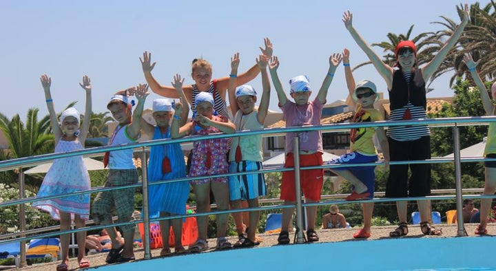 Annabelle Beach Resort Image 23