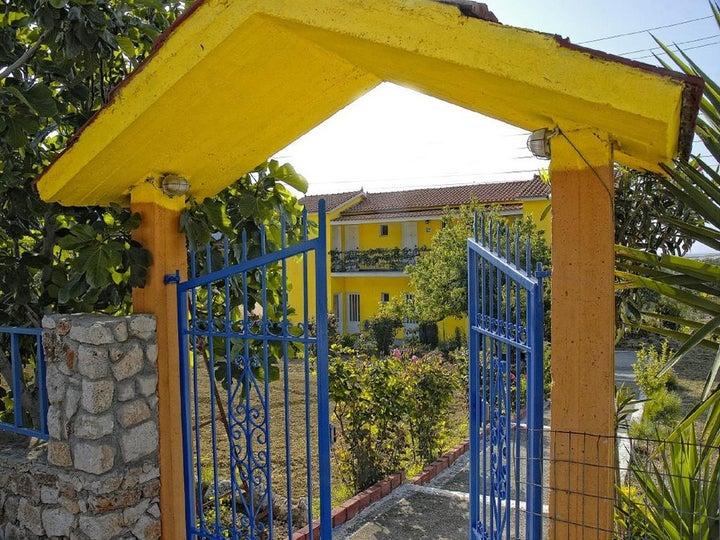 Anastasia Studios in Katelios, Kefalonia, Greek Islands