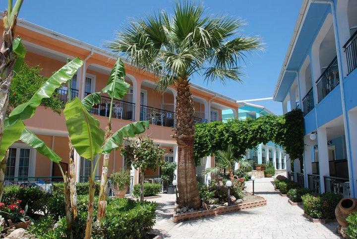 Sofias Hotel Image 33