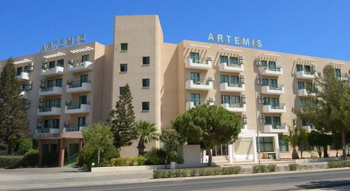 Artemis Hotel Apartments Image 21