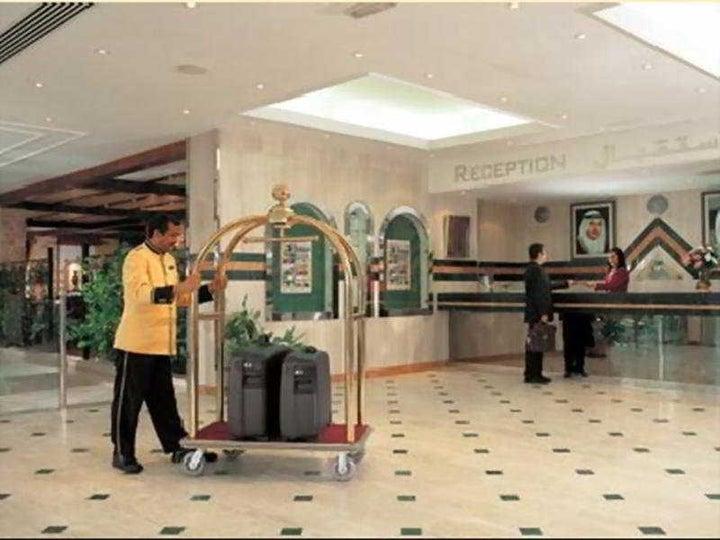 Bin Majid Beach Hotel Image 31