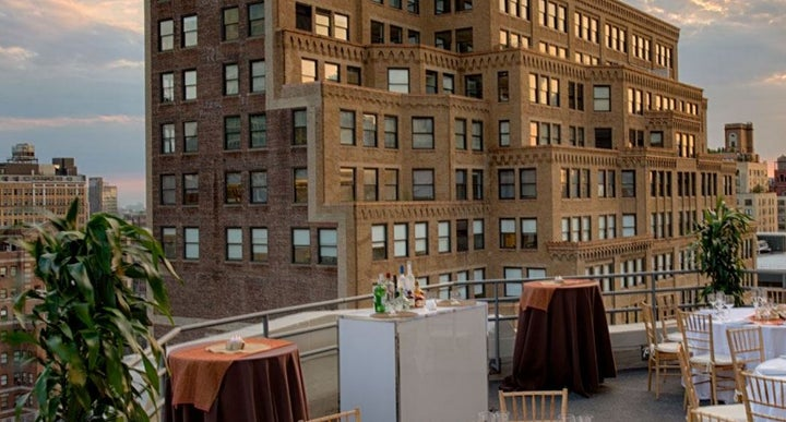 tryp times square south in new york usa holidays from. Black Bedroom Furniture Sets. Home Design Ideas