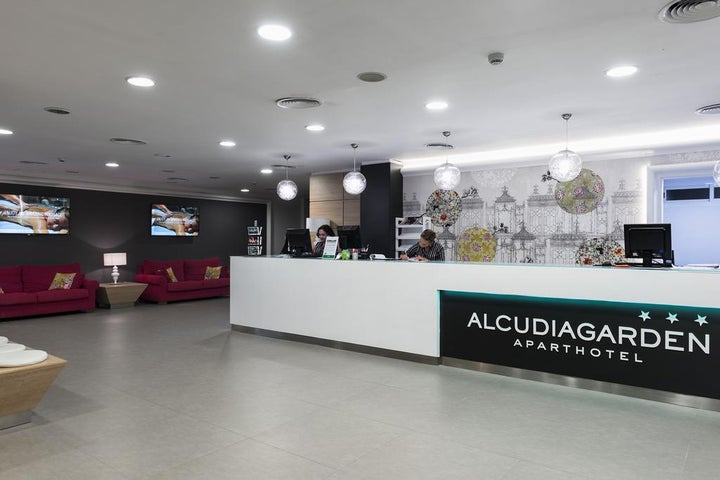 Alcudia Garden Apartments Image 25