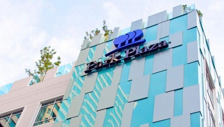 Park Plaza Bangkok Soi 18 in Bangkok, Thailand