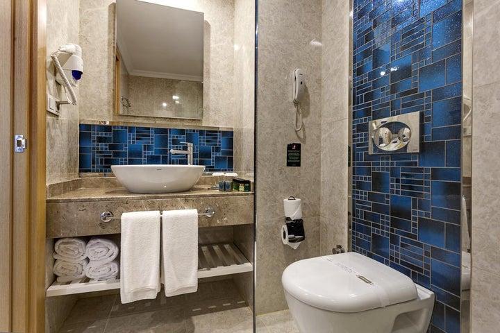 Karmir Resort And Spa Image 15