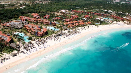 5 Star luxury holidays to the Caribbean