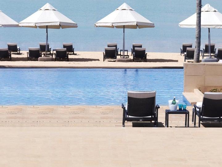 Fairmont Bab Al Bahr in Abu Dhabi, Abu Dhabi, United Arab Emirates