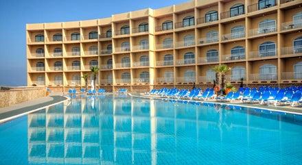 Paradise Bay Hotel