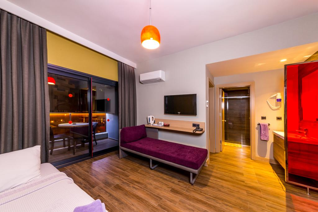 Cosmopolitan Resort In Marmaris Turkey Holidays From £48pp Unique Cosmopolitan 2 Bedroom Suite