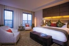 Traders Hotel Qaryat Al Beri Abu Dhabi