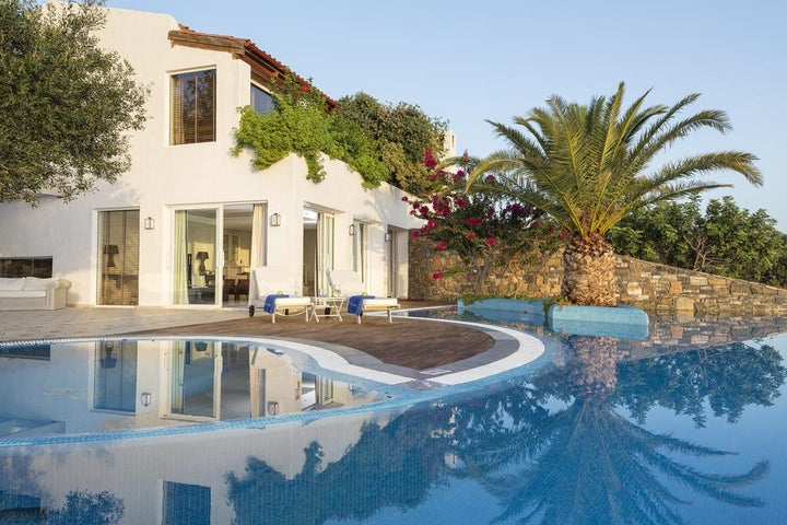 Elounda Gulf Villas & Suites in Elounda, Crete, Greek Islands