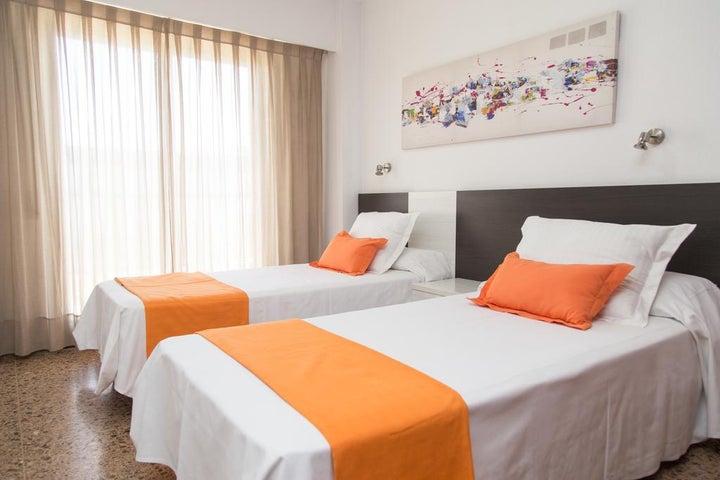 Pio XII Apartments in Valencia, Valencia, Spain