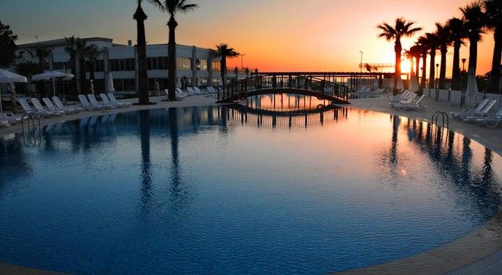Palm Wings Beach Resort & Spa Kusadasi in Kusadasi, Aegean Coast, Turkey
