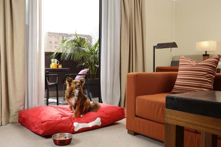 Milan Suite Hotel Image 21