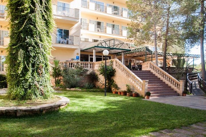 Blue Sea Costa Verde Hotel Image 9