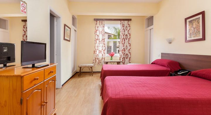 Maga Hotel Image 2