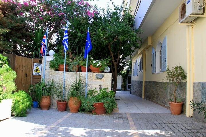 Minas Apartments Image 6