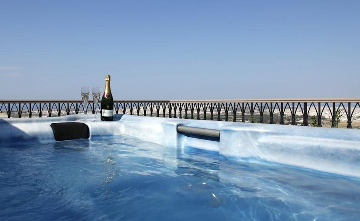 The Xara Palace Relais & Chateaux Image 21