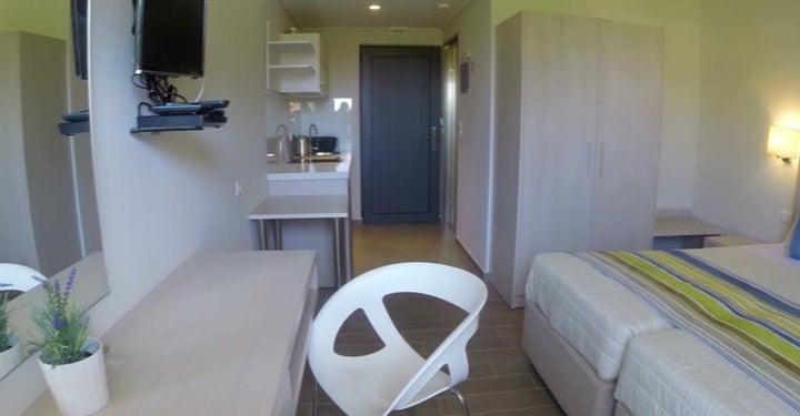 Irene Apartments Agios Gordios in Aghios Gordios, Corfu, Greek Islands