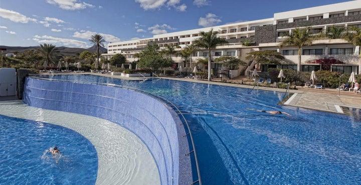 Costa Calero Talaso & Spa Hotel Image 38
