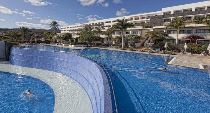 Costa Calero Talaso Spa Hotel Lanzarote