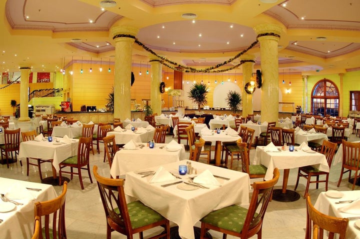 Hilton Long Beach Resort Image 15