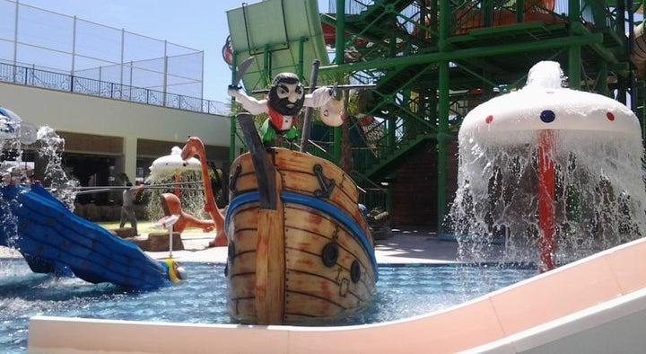 Crystal Waterworld Resort And SPA Image 17