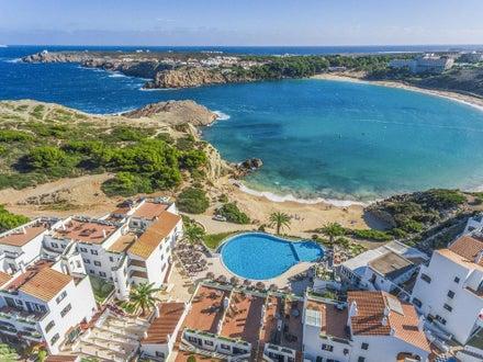 Last minute Beach Holidays to Menorca