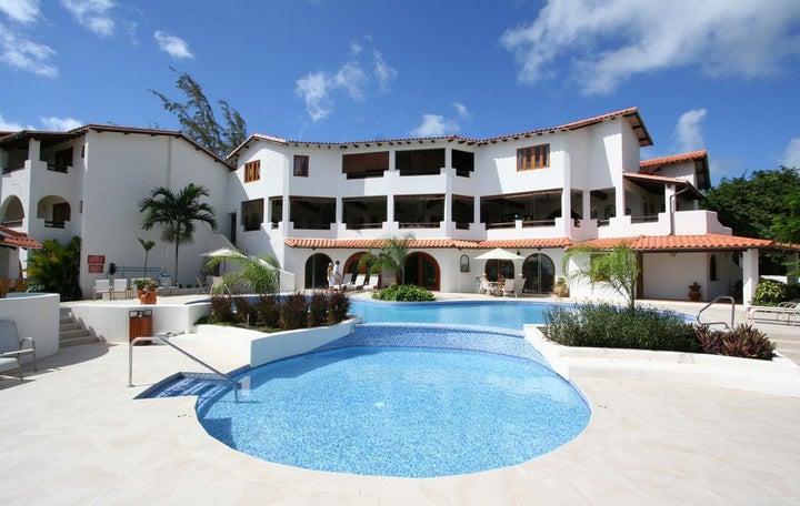 Sugar Cane Club Hotel & Spa in St Peter, Barbados