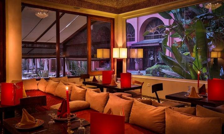 El Andalous Hotel & Spa Image 16