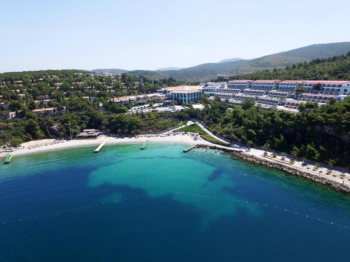 Pine Bay Holiday Resort Image 6