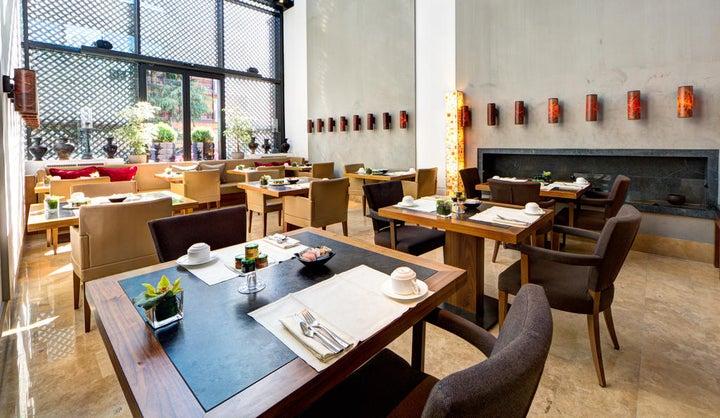 Milan Suite Hotel Image 24