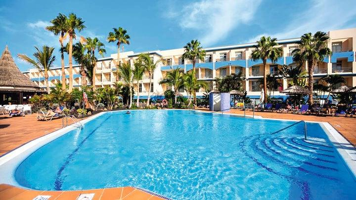 Ifa Altamarena Hotel in Morro Jable, Fuerteventura, Canary Islands