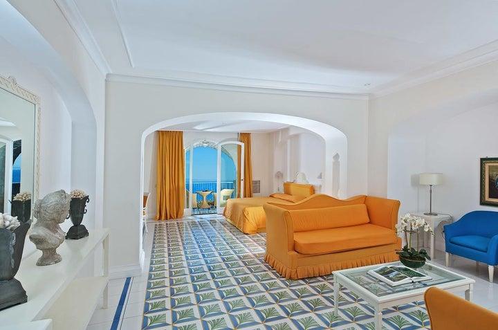Grand Hotel Riviera Image 21